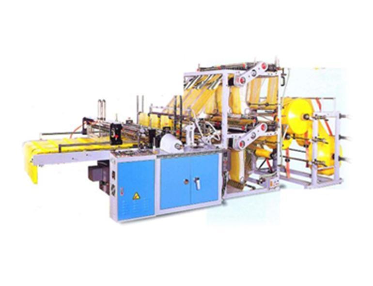 SEALING & CUTTING MACHINE /LDPE (1)
