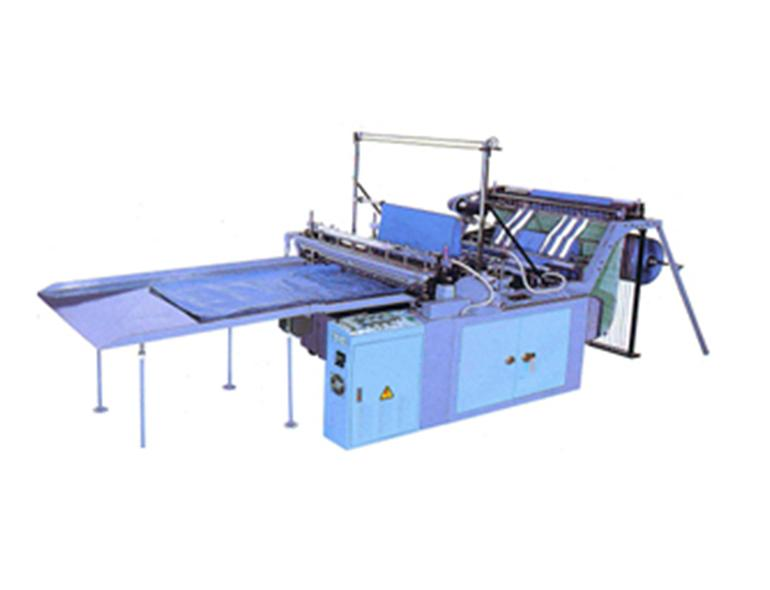 SEALING & CUTTING MACHINE /LDPE (3)